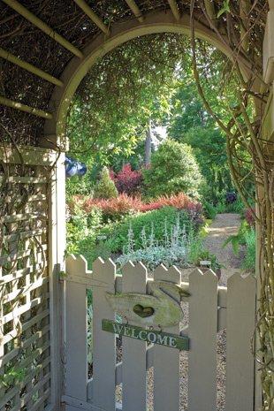The Perfect Garden?